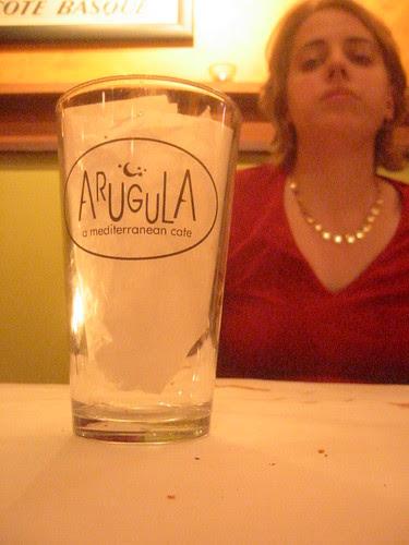 Arugula Val