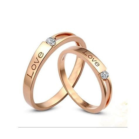 55 best images about Couple Rings on Pinterest   Couples