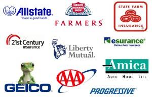 company auto insurance