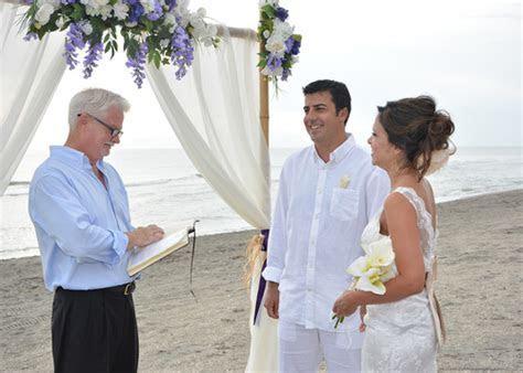Sarasota, Siesta Key, Lido Key: Wedding, Marriage Officiant