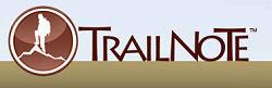 Trailnote Logo