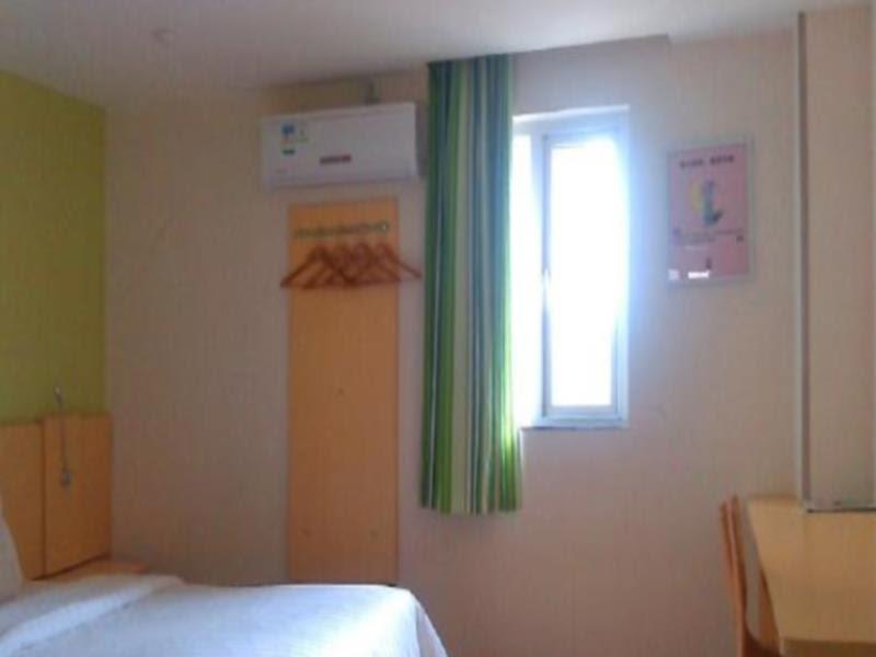 Review 7 Days Inn Guiyang Huaxi Street Zhongcaosi Branch