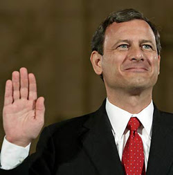 Chief Justice John G. Roberts, Jr. promised to tell the truth