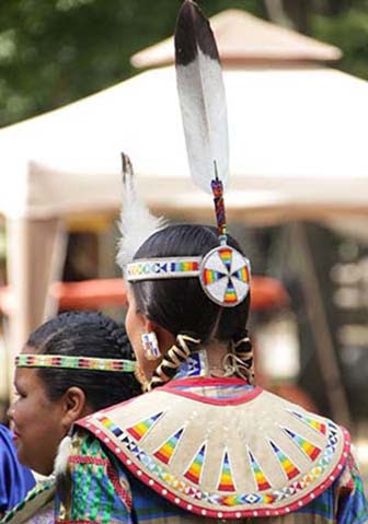 Discover The Symbolism Behind Native American Feathers
