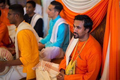Neha   Ankit   Hare Krishna Wedding   Chicago   Miami