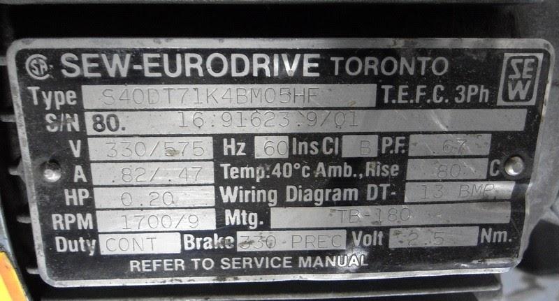 Sew Eurodrive Motors Wiring Diagram from lh4.googleusercontent.com