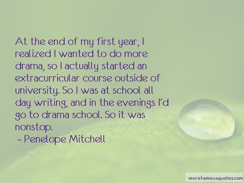 Quotes About End Of School Year Top 27 End Of School Year Quotes