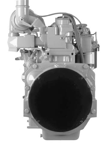 OMRG24828: Power Tech ® 8.1 L 6081 OEM Diesel Engines