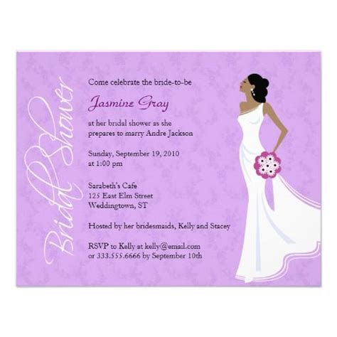 272 best African American Wedding Invitations images on
