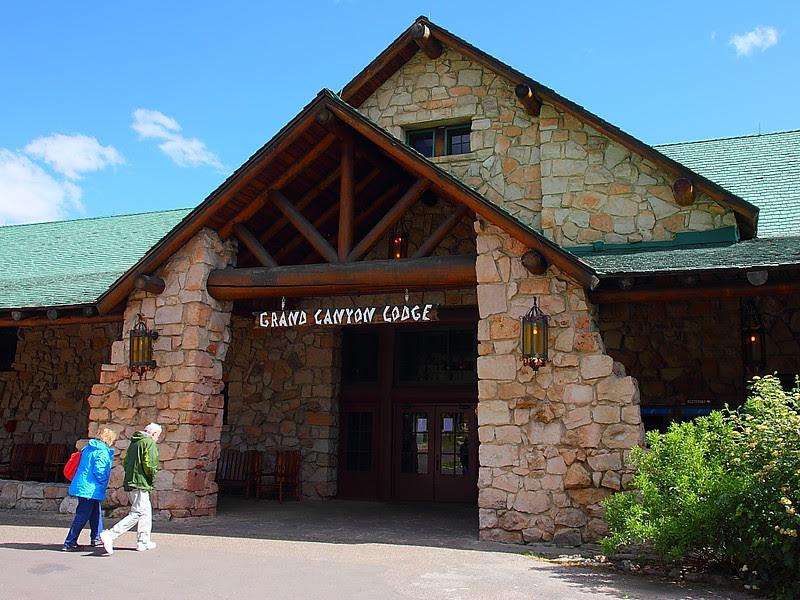 IMG_5018 Grand Canyon Lodge