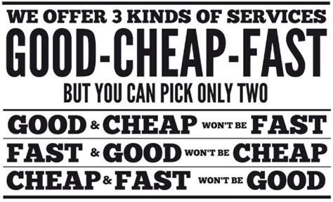Why Cheap And Fast SEO Services Are No Good   Freelance