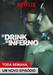 Um Drink no Inferno | filmes-netflix.blogspot.com