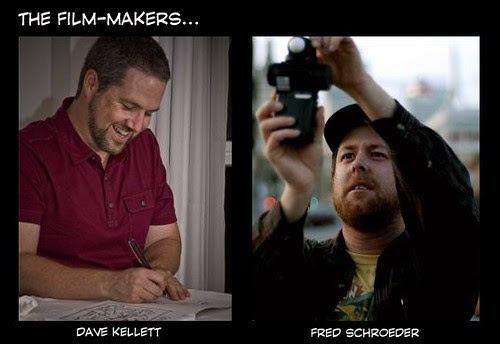 The Film-Makers, Fred & Dave