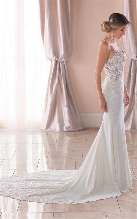 6834   Alma J Bridal Boutique