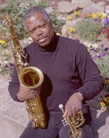 Joe McPhee (foto: Serge Vincent, www.jazzvalley.com)