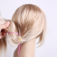 Hairwebde Topsy Tail Anleitung Video Dreher Styler
