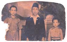 Waris Raja Besar Benua Islam Siam