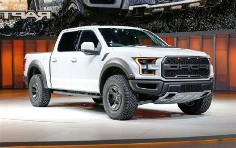 ford raptor interior  sale towing capacity