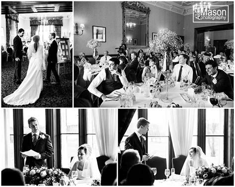 matfen hall wedding pictures