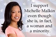 Bravo Michelle!