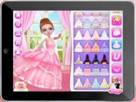 Coco Wedding   A Free 3D Game For Wedding Dressing Up