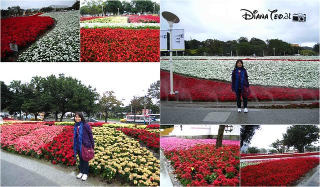 Taipei Flora Expo 14