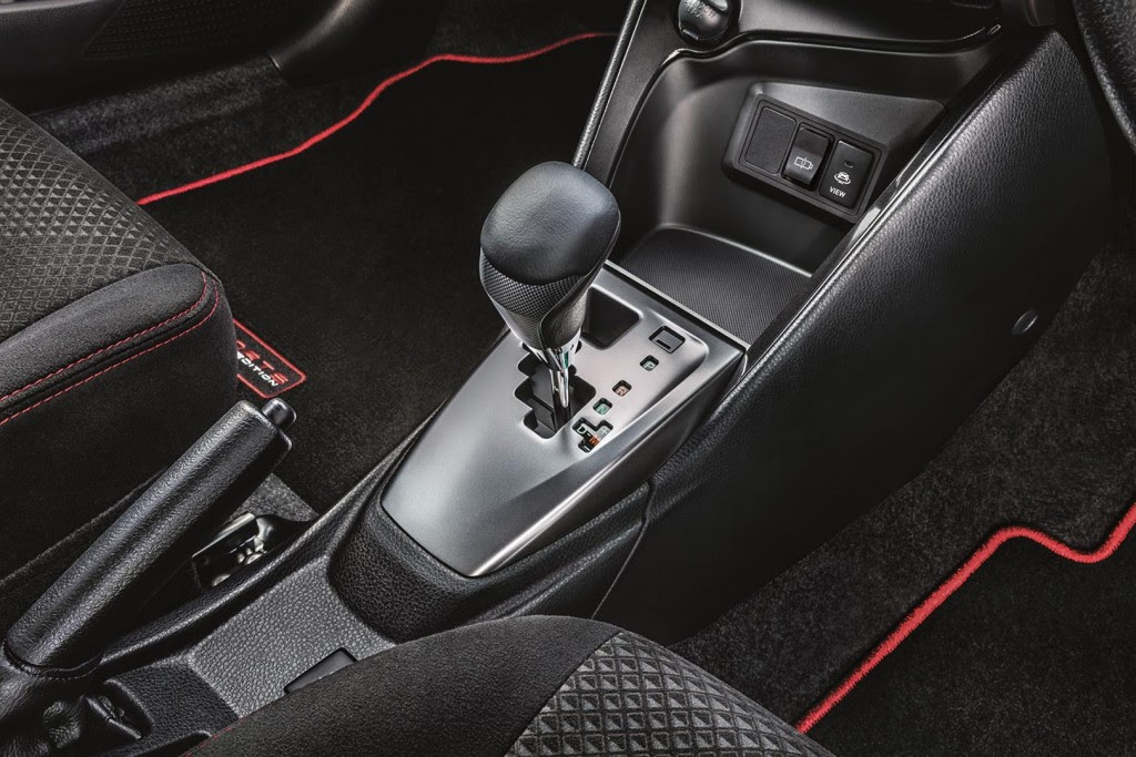 Toyota Vios Sports Edition - 05