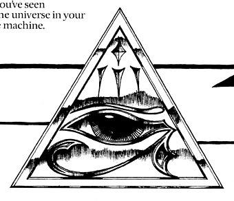 Illuminati Eye Tattoo Images Designs