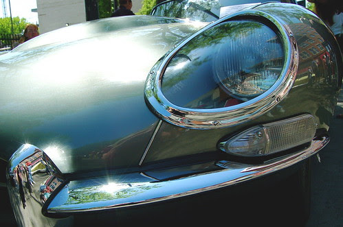 1962 Jaguar