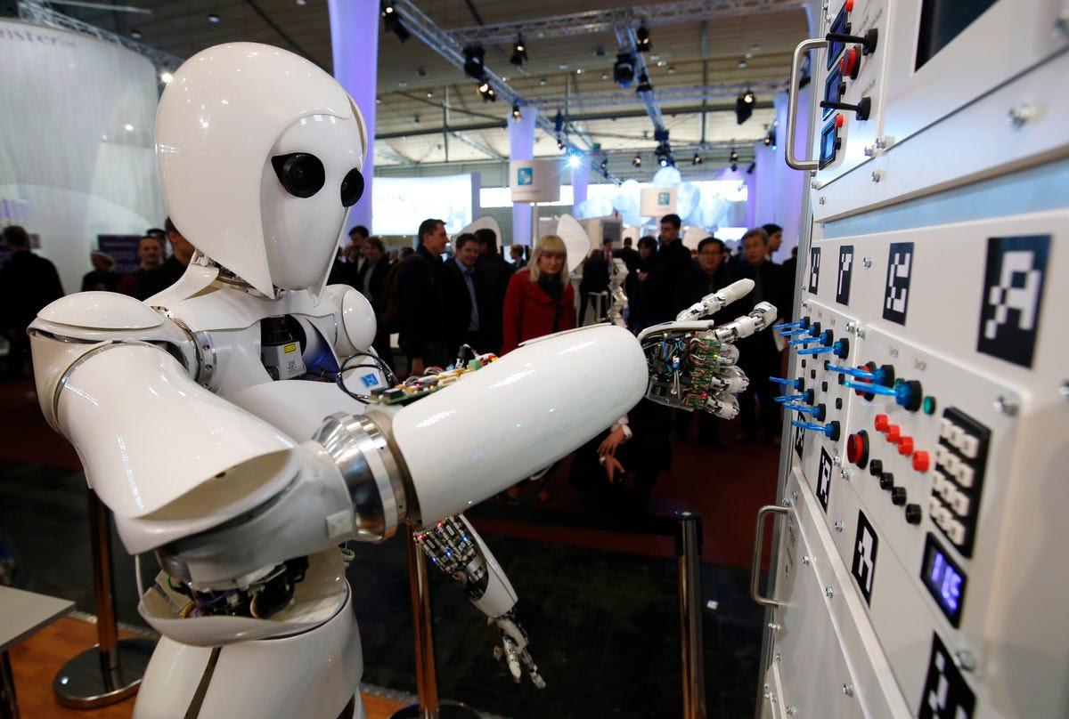 Artificial Intelligence Business Development Manager