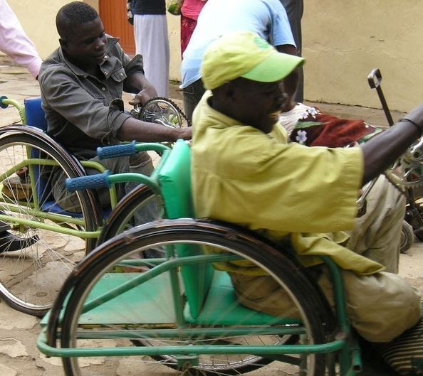 People with disabilities in Kebbi state to be appointed special advisers,in government. See why: