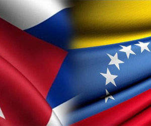 venezuela-cuba-banderas
