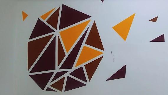 En Iyi Geometrik Cisimler Boyama Hedef Ust Ev Boyama Sayfasi