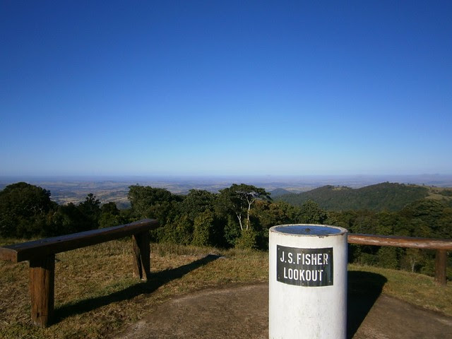J.S.Fisher Lookout