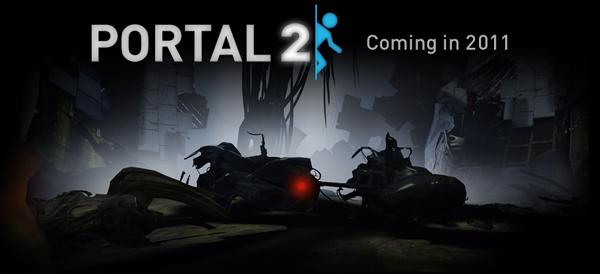 portal 2 logo wallpaper. portal 2 logo wallpaper.