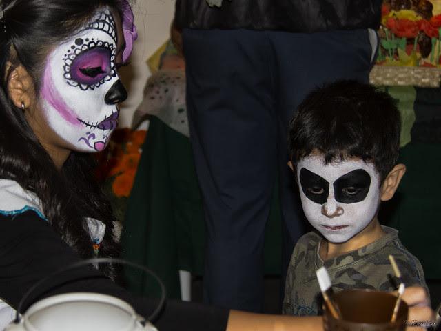 Stay Gallery Dia de los Muertos