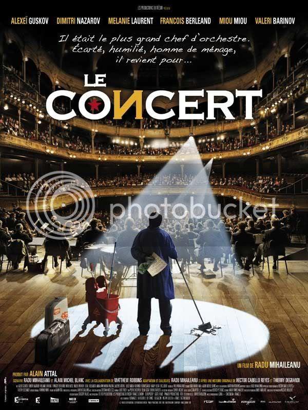 Le Concert O Concerto