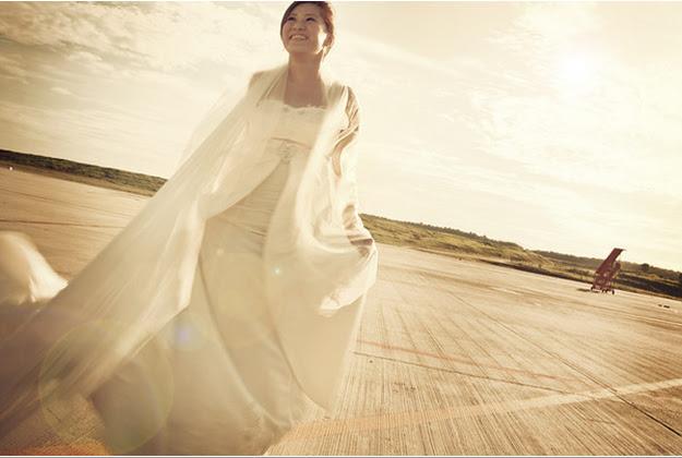 Kimmy ~ Pre-wedding Photography
