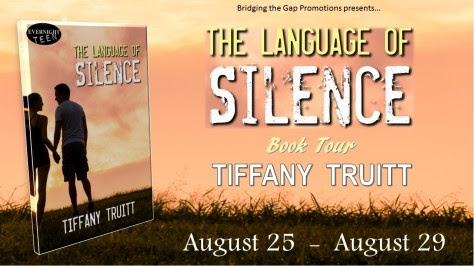 The Language of Silence Tour Banner