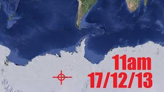 nuestro pasado extraterrestre diciembre 17, 2013 antartida ufo ovni