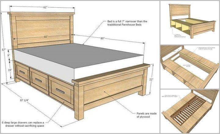 Woodworking Plans Under Bed Storage Dog Training Video