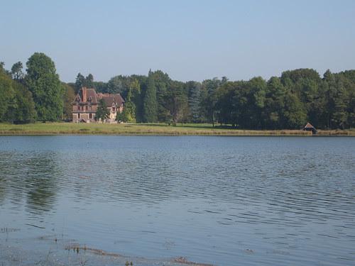 Château de Brocéliande