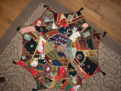 becks skirt by Pinyon Creek Stitchin'