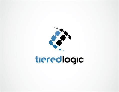software company logo design spellbrand