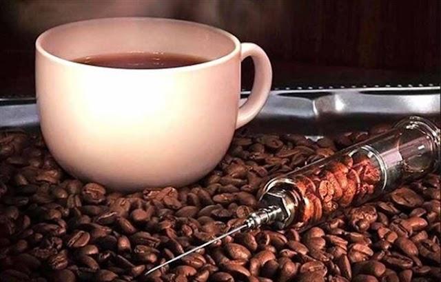 """""""القهوة"""" توقف نمو سرطان البروستاتا!"""