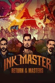 Ink Master