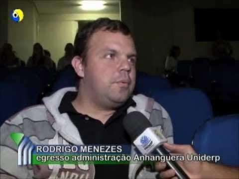 Anhanguera Uniderp promove Dia da Pós
