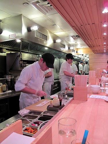 Momofuku Kitchen 3