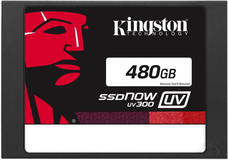Kingston SSDNow UV300