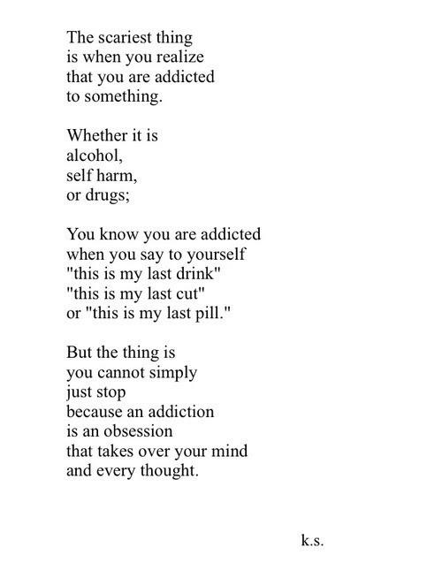 Love Pretty Depressed Depression Suicidal Suicide Quotes Drugs Smoke